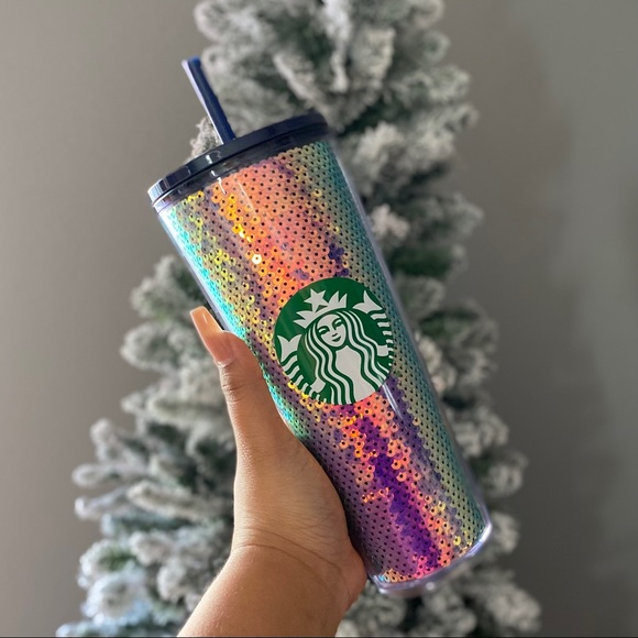 Starbucks Holiday Collection Tumbler